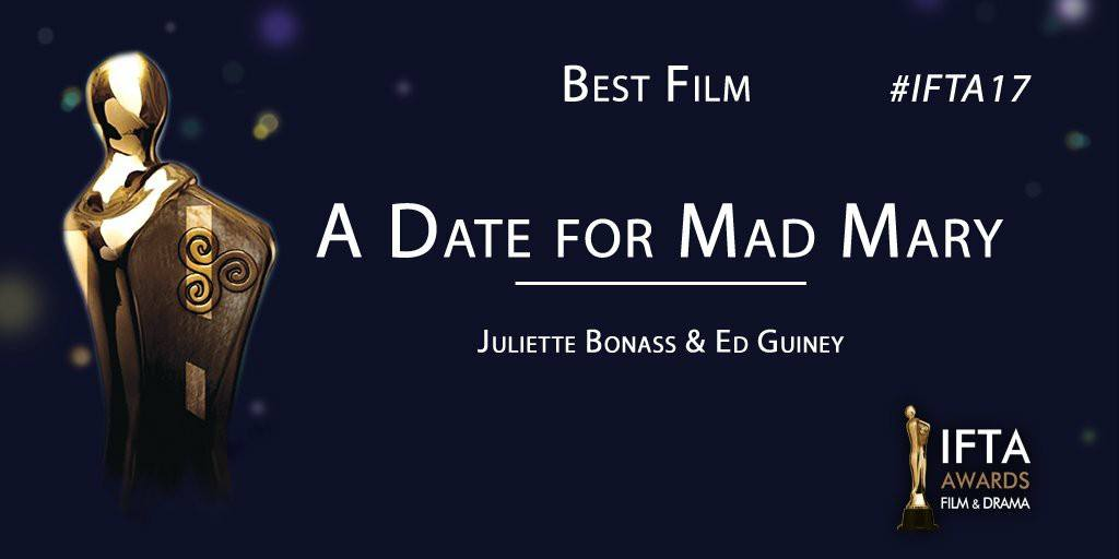 A date-for-mad-mary